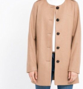 Новое Пальто женское MANGO