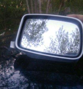Правое зеркало лансер 9