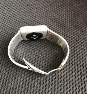 Блочный ремешок Apple Watch 42mm