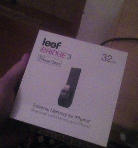 Внешний накопитель для Айфон 32гб