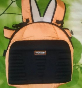 Рюкзак-кенгуру Womar