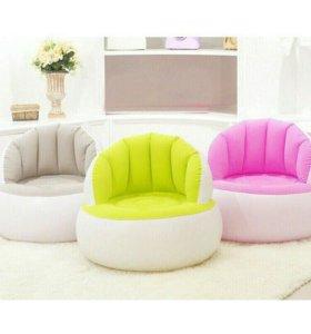 Кресло 97х76х69см, 3 цвета