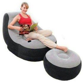 Кресло Accent Chair 97х107х71см Цвет зелёный