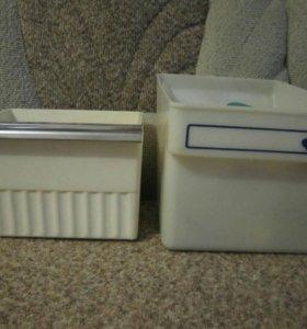 Ящики от холодильника