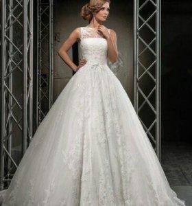 Продаю Шикарное платье love bridal!!!