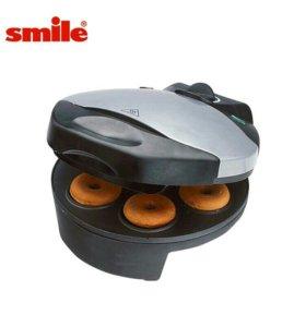Ростер для пончиков