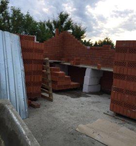 Требуется подсобник для кладки кирпича Новотитаров