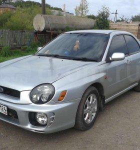 Продам Subaru 2001