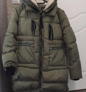 Куртка М размер