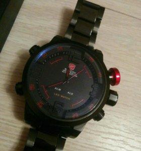 Мужские часы Shark Sport Watch