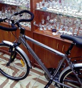 Супер велосипед Korto Kite