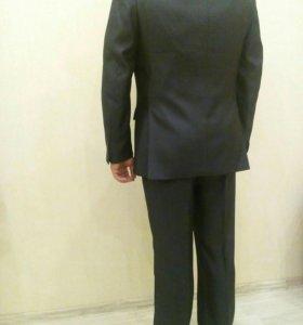 Костюм + галстук и рубашка