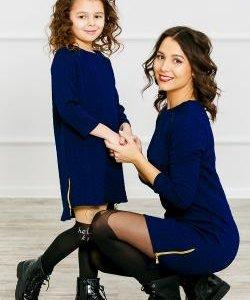 Family look Платья для мамы и дочери. Новые!!!