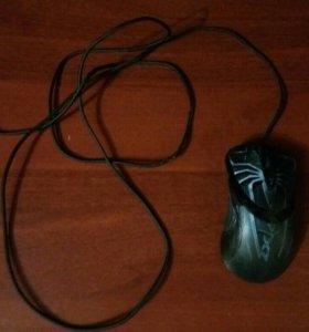 """Мышка """"X7"""""""