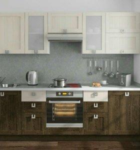 Кухонные гарнитуры Пластик из Питера