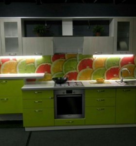 Кухня Ивлина