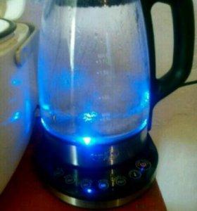 Сенсорный чайник