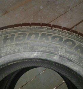 Шины hankook 195/55 r15