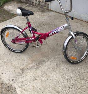 Велосипед стелс / stels