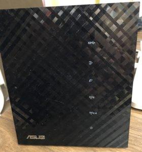 Роутер ASUS RT-N65U