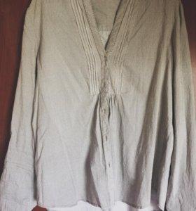Рубашка Сalliope