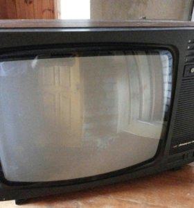 Телевизор Рекорд ВЦ-381