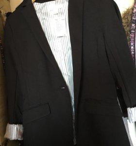 Продаю НОВЫЙ трикотажный пиджак