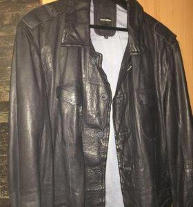 Кожаная куртка Takeshy Kurosawa