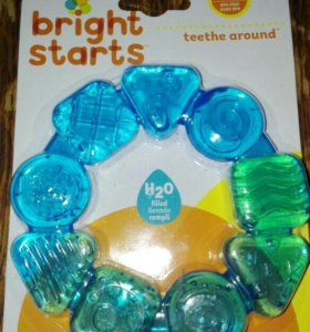 Прорезыватель bright starts