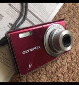 Фотоаппарат > Olympus FE - 4000