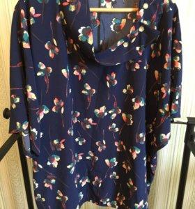 Блузка 62 размер