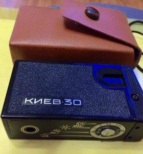 Фотоаппарат Киев 30 (шпионский)
