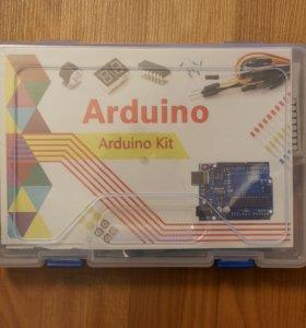 Набор Arduino Kit Starter с Uno R3
