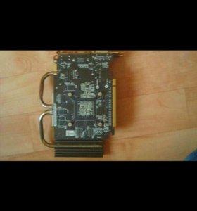 Видео карта NVIDIA GTX 450