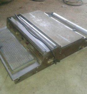 Аппарат для упаковки хлебобулочных изделий