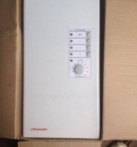 Трехступенчатый  электрокотел EVBERG-W5