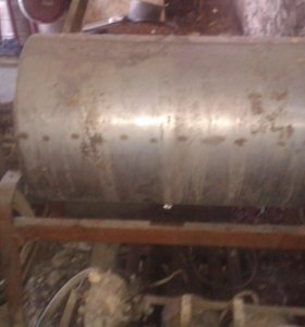 Взбивалка для глазирования хлебобулочных изделий