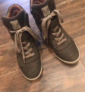 Кроссовки, ботинки Paul green Mnchen 36/37