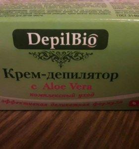 Крем-депилятор
