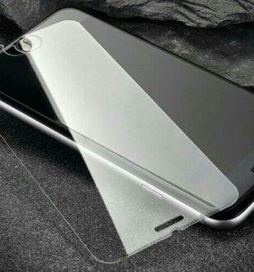 Защитное стекло для iPhone 4s / 5 /5c/5s/6/6s