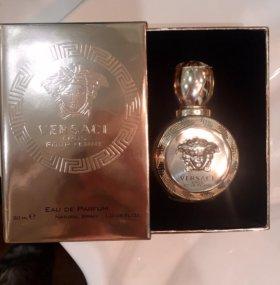 Versace EROS pour femme, парфюм,30мл