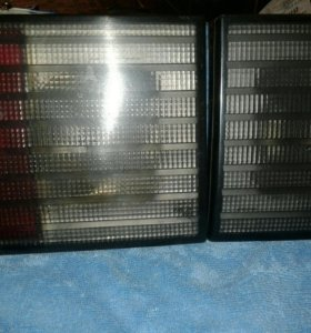 Ваз 2110-12задние фонари