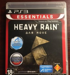 Heavy Rain для move