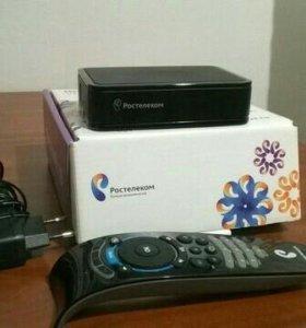 Цифровая приставка IPTV-HD mini