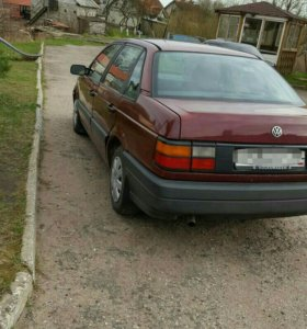 VW Passat, 1989.г.в. 1.8 МТ.