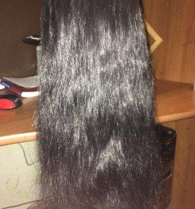 Маникен( для плетения причёсок)