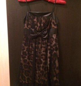 Продам платье, размер 42, новое