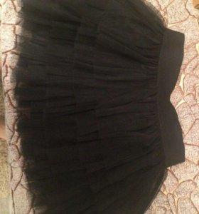 4 юбки за 800₽