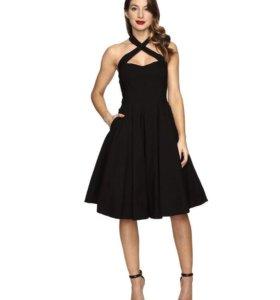 Новое платье Unique Vintage