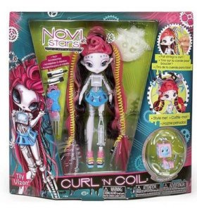 Кукла из серии Novi Stars